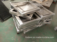 OEM China Maufatured 5052 Aluminum Panel