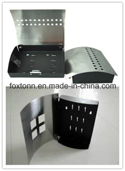 OEM Sheet Metal Fabrication Storage Box