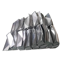 OEM Sheet Metal Fabrication Metal Bending Parts