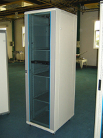 OEM Server Rack with Glass Door