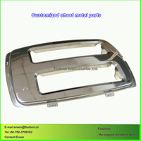 Customized Sheet Metal Stamping Part