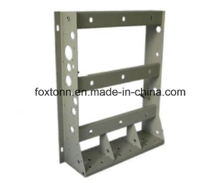 High Quality Metal Products of Mounting Rack