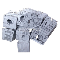 OEM Galvanized Steel Stamping Parts