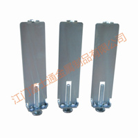 OEM China Manufacturing Galvanized Hardware