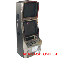 Customized High Quality Casino Cabinet