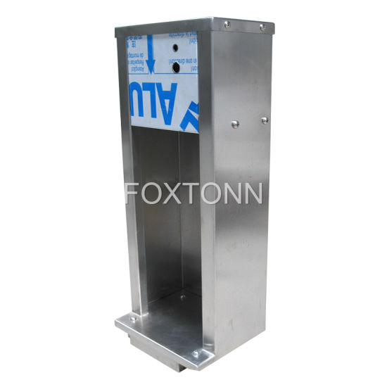 OEM Maufacturing Commercial Coffee Machine Metal Cabinet
