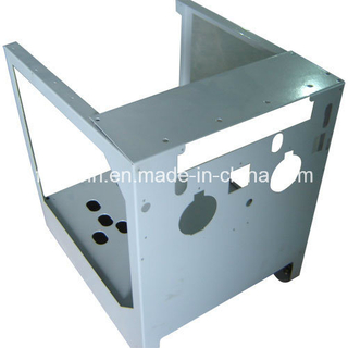 High Quality OEM Metal Frames for Electric Enclosure