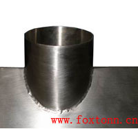OEM Metal Fabrication for Stainless Steel Welding Parts