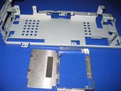 OEM Stainless Steel Wall Mounted Display Bracket