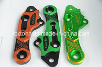 OEM CNC Machining Aluminum Motorcycle Accessories