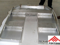 OEM Sheet Metal Fabrication Metal Products