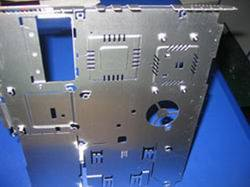 OEM Metal Punching Parts for Computer Enclosure