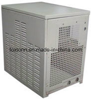 OEM Steel Electric Enclosure with Gray Powder Coating