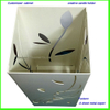 Creative Punching Parts Sheet Metal Lamp Light Holder with Patterns