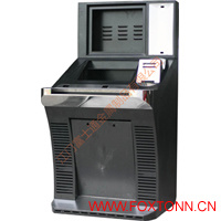 Customized China Manufactured Casino Cabinet