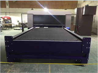 China manufactured Custom Laser Cutting for sheet metal fabrication