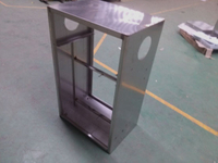 OEM 304 Stainless Steel Enclosure of Ozone Generator