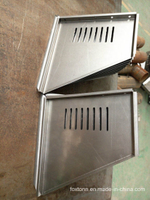 OEM High Quality Metal Stamping