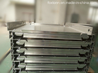 Custom Sheet Metal Fabrication for Aluminum Parts