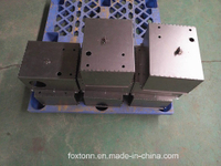 High Quality OEM Metal Electric Enclosure