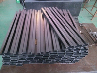 OEM China Manufactured Iron Steel Bracket