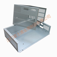 OEM Galvanized Steel Cable Rack