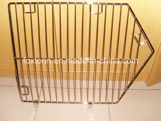 OEM Metal Fabrication Good Quality Stainless Steel Rack