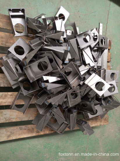 Custom High Quality Metal Stamping