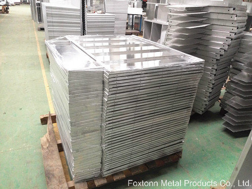 Sheet Metal Fabrication with OEM Design