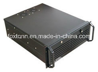 China Manufactured Metal Cabinet Computer Storage Rack