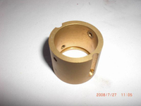 High Quality OEM Copper Machining