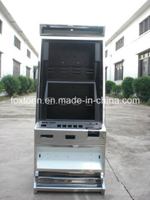 Sheet Metal Fabrication Customized Cabinet Housings for Casino Slot Machine