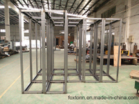 OEM Electric Server Rack in Steel