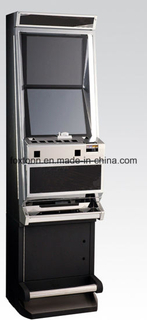 "OEM 19"" Casino Cabinet with Metal Base"