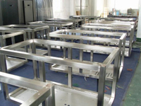 Customized High Quality Catering Equipment