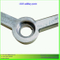 Sheet Metal Milling CNC Machining Part