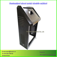 Customized Sheet Metal Punching Welding Parts
