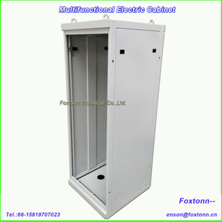 Sheet Metal Cabinet Customized Adjustable Server Rack