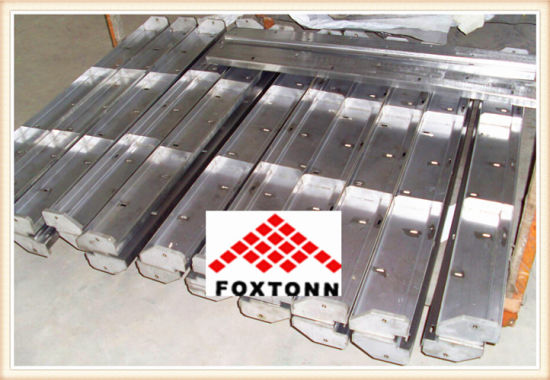 OEM Sheet Metal Fabrication of Stainless Steel Parts