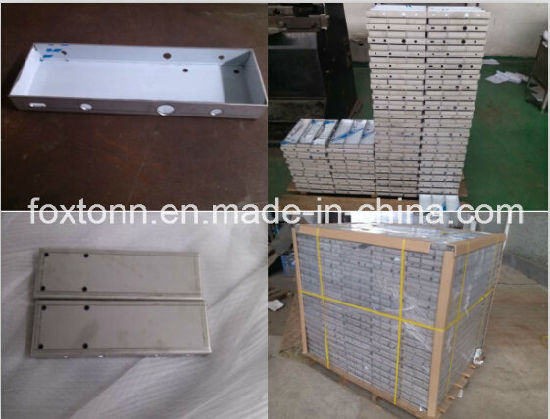 OEM Sheet Metal Fabrication of Stainless Steel Products