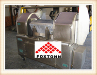 OEM Food Processing Equipment with Stainless Steel Enclosure