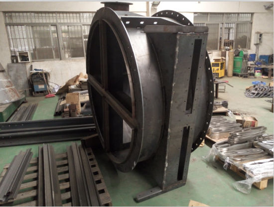 China manufactured Heavy Metal Welding from Foxtonn