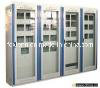 OEM China Sheet Metal Fabrication Electrical Rack Cabinet