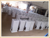 OEM Metal Cabinet for Beautify Equipment