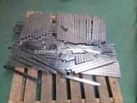 Custom Sheet Metal Fabrication Stainless Steel Bending Parts