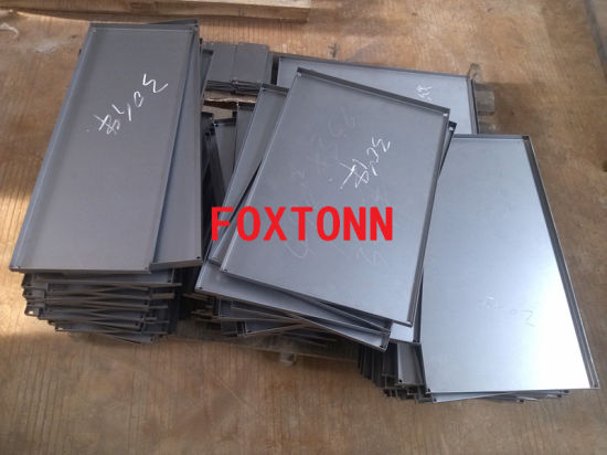 OEM China Manufactured Bending Parts
