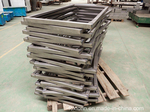 Custom Good Quality Sheet Metal Fabrication for Electric Rack