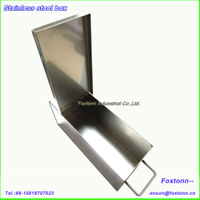 Custom Stainless Steel Welding Sheet Metal Box