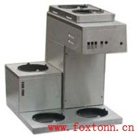 Stainless Steel Stamping Sheet Metal Enclosure for Coffee Dispenser