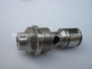 Competitive OEM 316 Stainless Steel Machining Parts